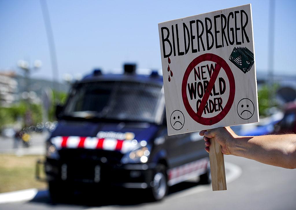 Bilderberger-Webseite gehackt: 1-Jahres-Ultimatum an Weltelite