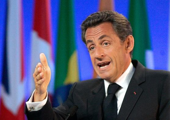"""Sarkozy: """"Isolationshaft"""" und Ausweisungen für Frankreichs Islamisten – Ex-Präsident fordert hartes Durchgreifen"""