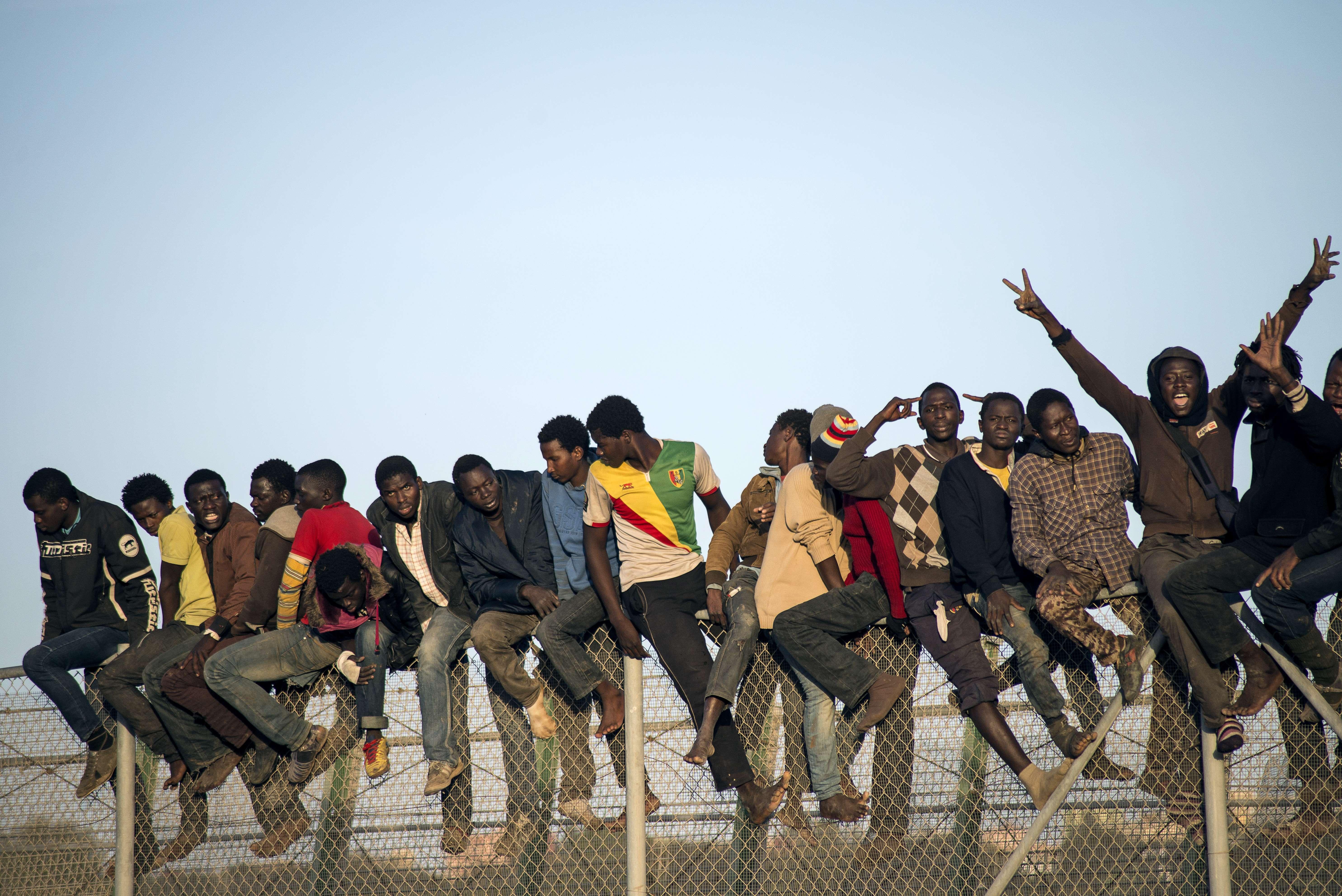 Eine Million Afrikaner unterwegs – Marrokanische Quellen warnen vor massiver Migrationsbewegung