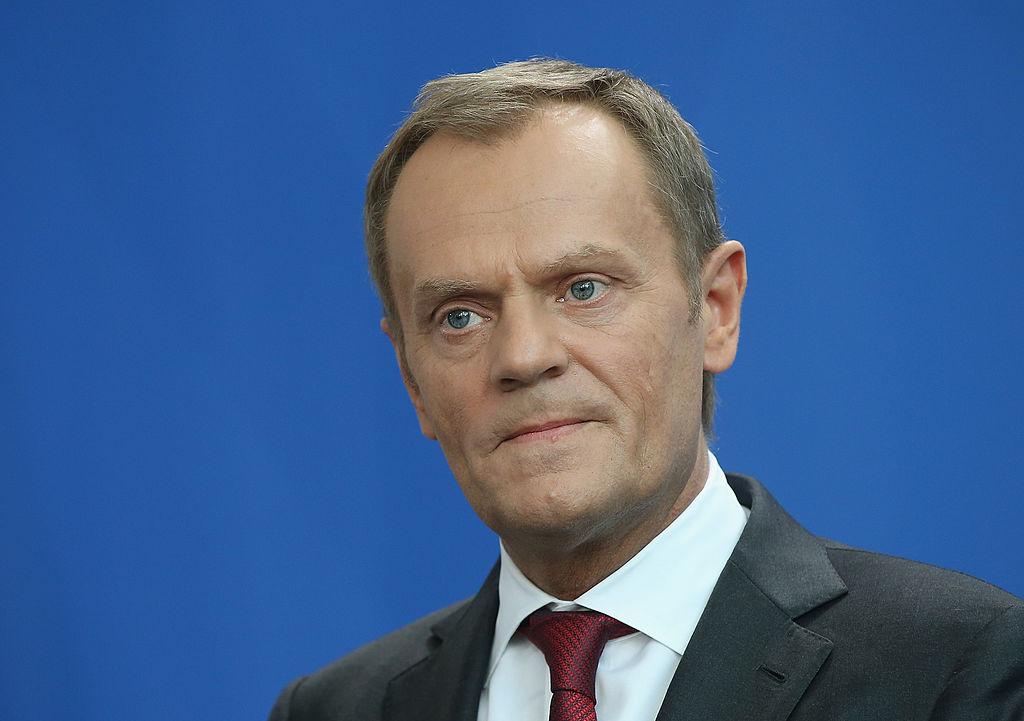 """Bei Brexit würden EU-Gegner """"Champagner trinken"""" – Tusk warnt vor Instabilität"""