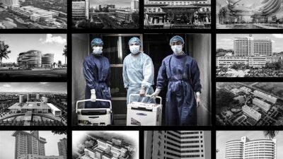 Chinas Transplantations-Industrie: 700 Kliniken unter Massenmord-Verdacht  – jährlich 100.000 OPs