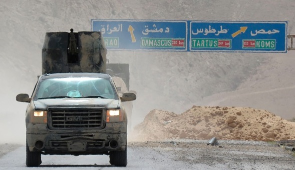 """Ex-Terrorist warnt Jugendliche: """"IS ist die Hölle auf Erden"""""""