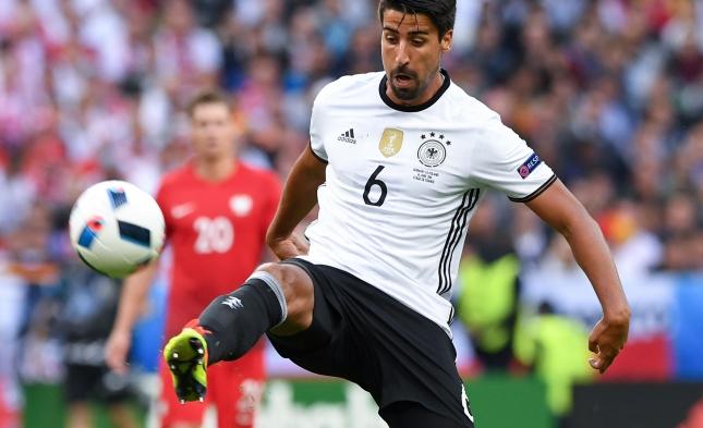 Fußball-EM: Deutschland und Polen unentschieden