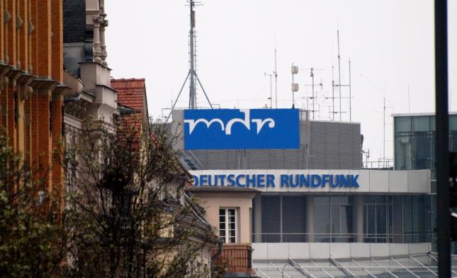 """Streik beim MDR: Mitarbeiter """"empört und enttäuscht"""" über Angebot der Geschäftsleitung"""