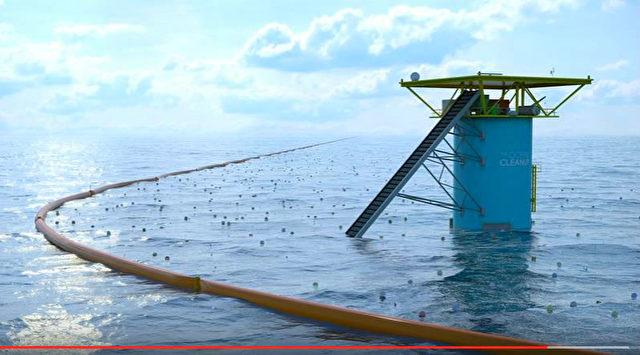 Image result for Müllsammeln auf dem Ozean