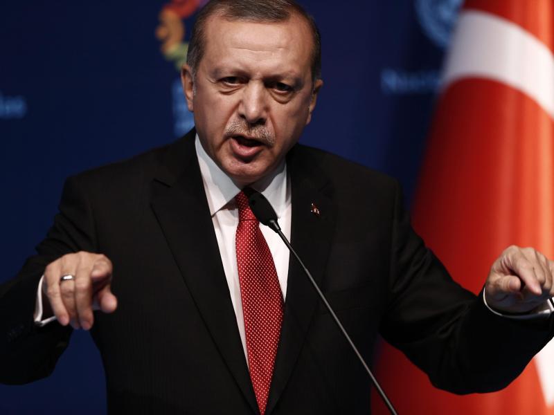 """""""Völkermord""""-Resolution empört Ankara: """"Keine historische und rechtliche Gültigkeit"""""""