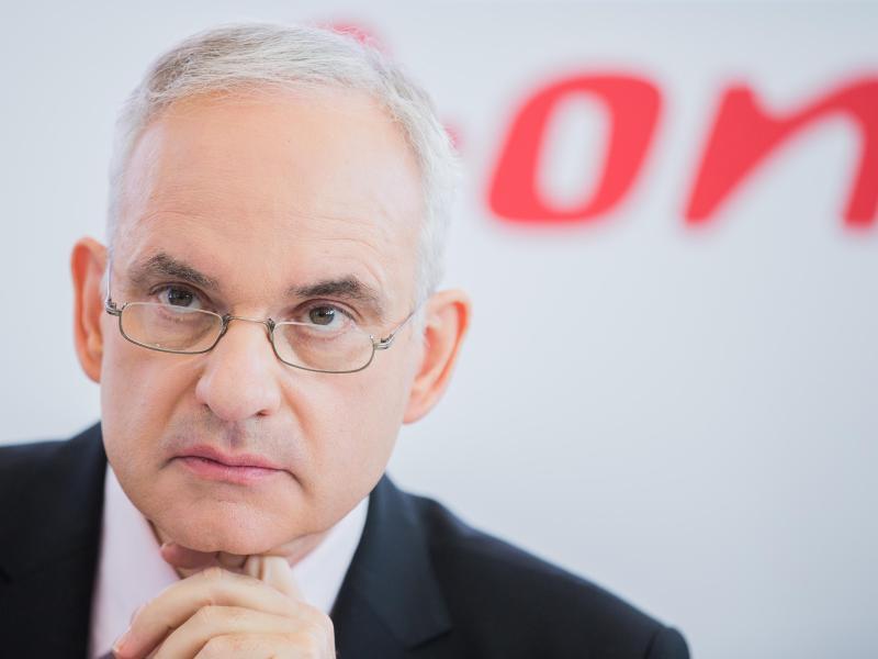 Eon-Chef: Klimapolitik darf Verbraucher nicht überfordern – Strom muss billiger werden