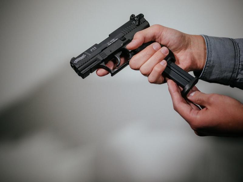 Tschechien: Waffenbesitz-Recht nun in Verfassung verankert