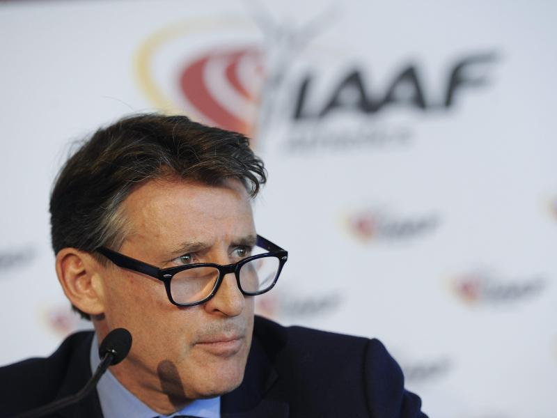 BBC erhebt Vorwürfe gegen IAAF-Präsident Coe