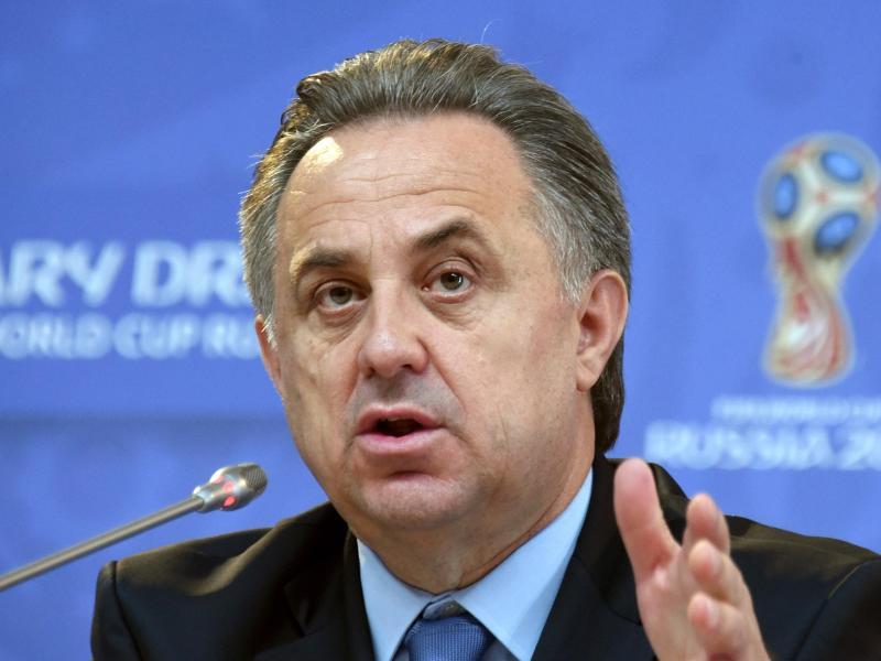 Russlands Leichtathleten erwarten IAAF-Urteil