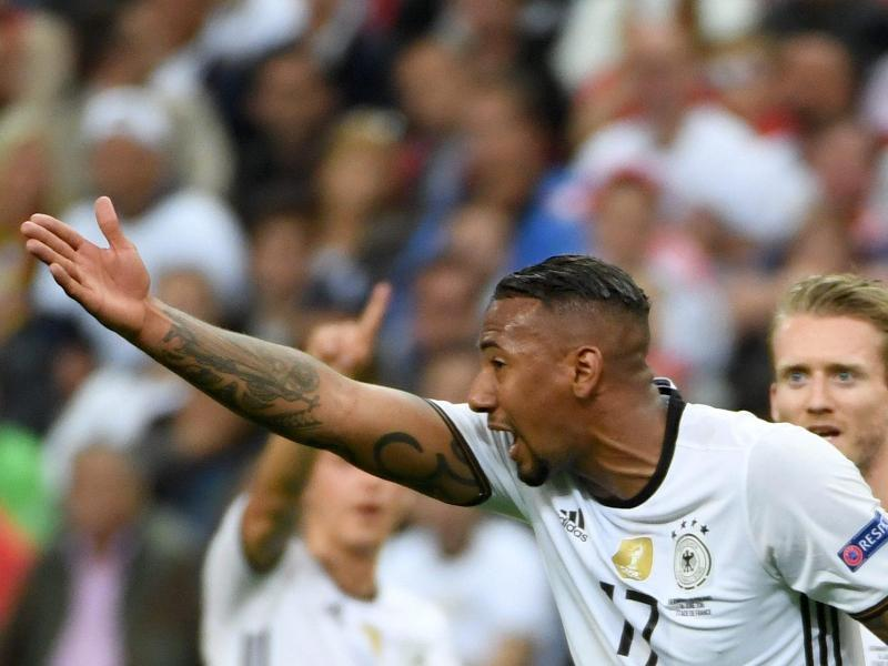 """DFB mit """"gemischten Gefühlen"""" nach 0:0 zurück in den Regen"""