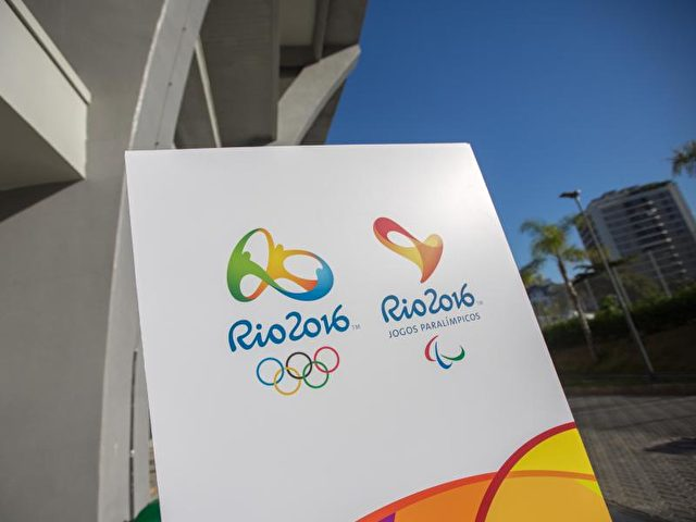 In der Olympia-Stadt Rio de Janeiro sind die Kassen klamm. Foto: Michael Kappeler/dpa