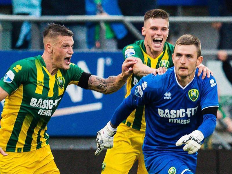 FCIngolstadt verpflichtet Torhüter Hansen