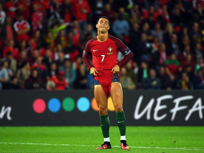 Ronaldo wieder ohne Tor und Sieg – Österreich holt 0:0