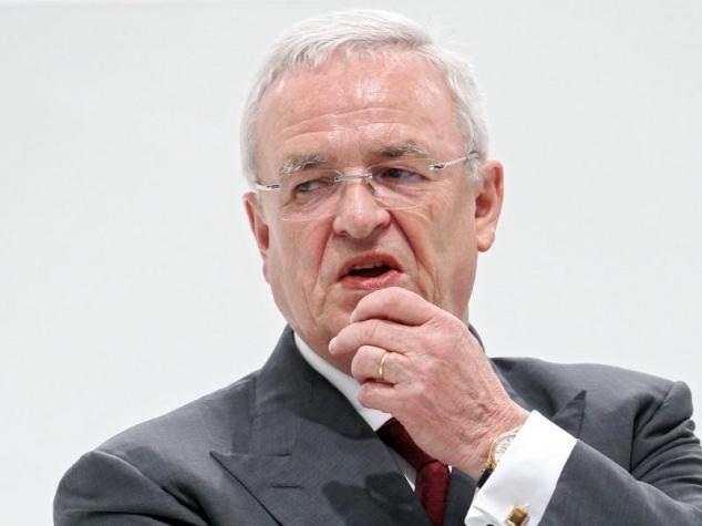 Der damalige VW-Chef Martin Winterkorn war wegen der Diesel-Affäre zurückgetreten. Foto: Friso Gentsch/Archiv/dpa