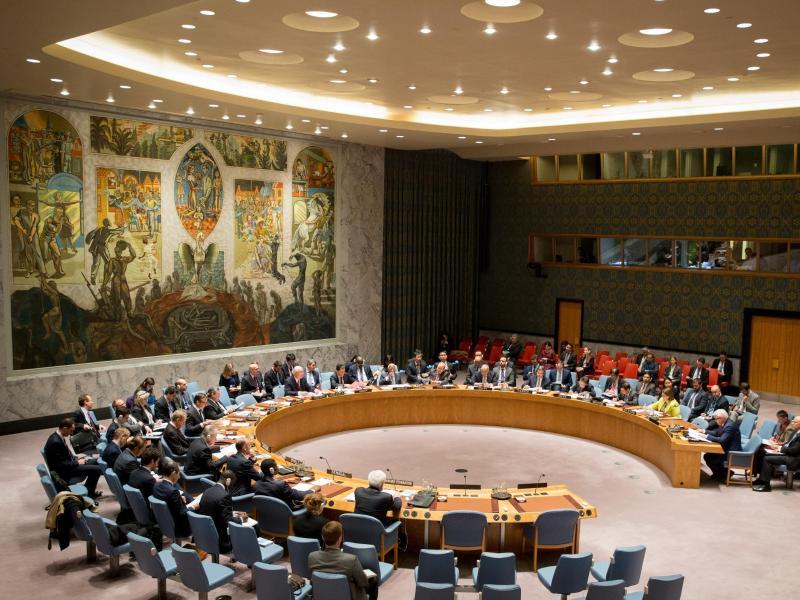 Afrika will mit an den Tisch im UN-Sicherheitsrat – Simbabwe droht mit UN-Austritt afrikanischer Länder