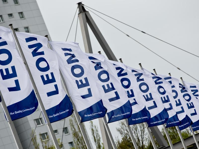 Leoni streicht 1100 Stellen in Bordnetz-Sparte