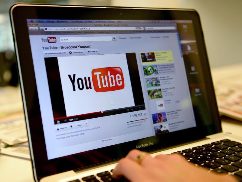 Mehr als 1000 Musiker beschweren sich bei EU-Kommission über YouTube