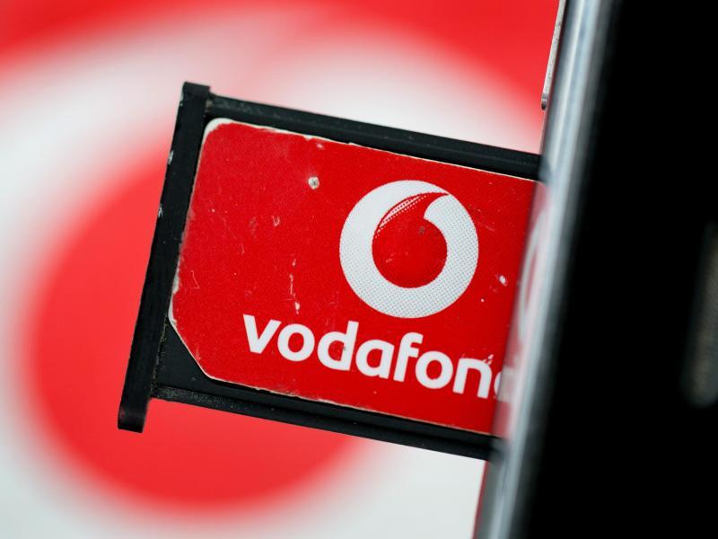 Größere Störungen im Vodafone-Kabelnetz