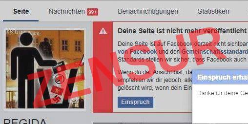 Foto: Screenshot/Facebook Siegfried Daebritz /Bearbeitung EPT