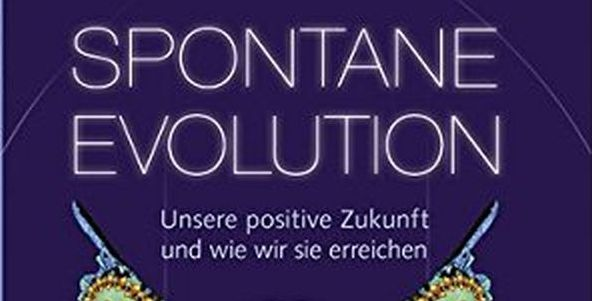 Vergiss Darwin: Evolution ist nicht Konkurrenz, sondern Kooperation