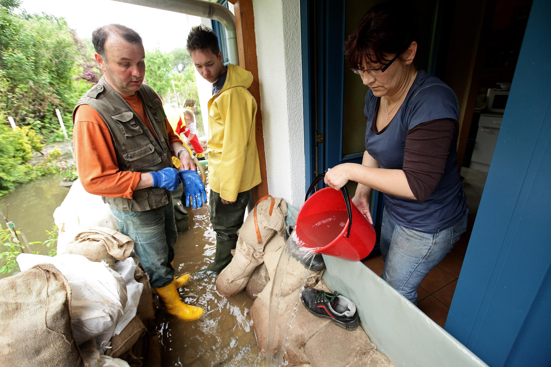Gutachter bestätigen: Mehr Biolandbau schützt vor Hochwasser