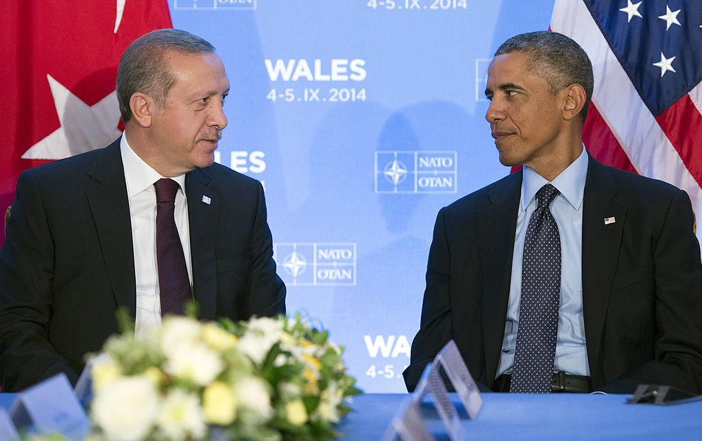 Nach Putschversuch: USA schlagen Asyl-Bitte von türkischem General aus