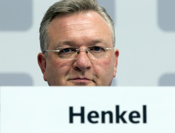 Innensenator Frank Henkel (CDU), Berlin Foto:  Axel Schmidt/Getty Images