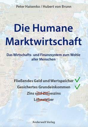 Haisenko_v.Brunn_Humane Marktwirtschaft