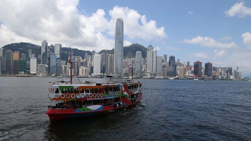 Kann Hong Kong als Modell dienen für Sonderwirtschaftszonen in Entwicklungsländern, damit Entwicklungshilfe nicht mehr versickert? Foto: David Rogers/Getty Images _________________________________