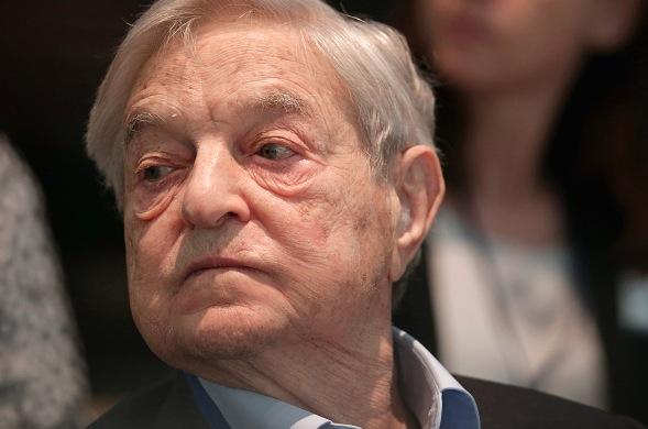 George Soros: Förderer der Demokratie und Menschenretter? – Milliardär verspricht Flüchtlingen 500 Millionen Dollar
