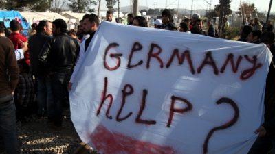 Städtebund: Flüchtlingskrise kostet 20 Milliarden Euro jährlich