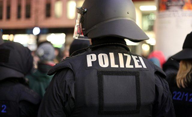 Polizei Foto: über dts Nachrichtenagentur