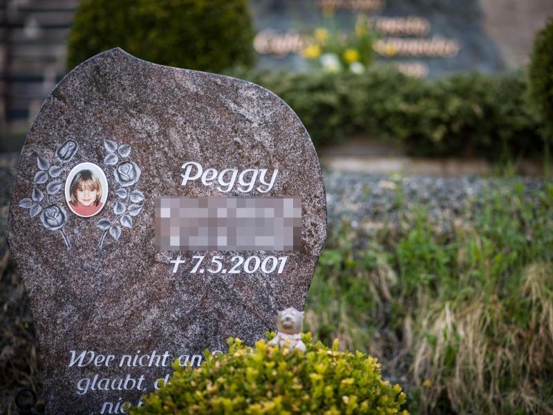 Vermutung über Verbindung zwischen Fall Peggy und dem NSU