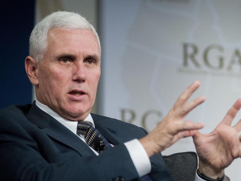 Jugendkonferenz: Trump meldete sich telefonisch zu Wort – Livestream mit Mike Pence