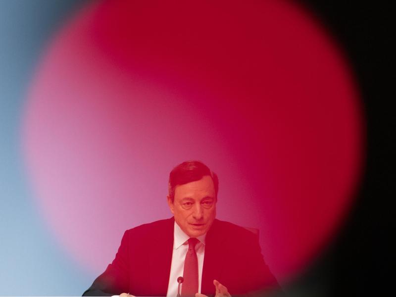 EZB hält Pulver trotz Brexit-Votum trocken: Leitzins bei null Prozent