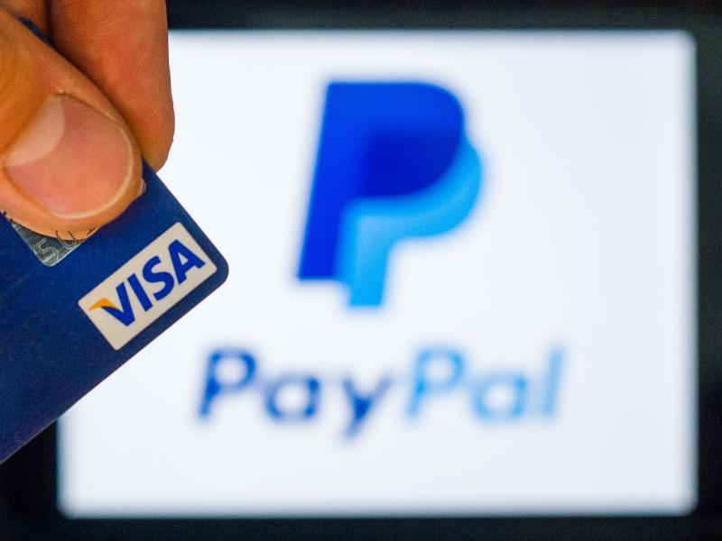 Passwort geklaut, Konto leer: Paypal warnt vor neuen Phishing-Mails