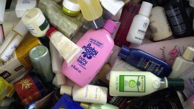 Mikroplastik in Kosmetik: Greenpeace veröffentlicht Firmenranking