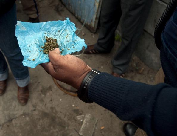 Berlin: Oh Görli, Görli – Grünes Manifest will Drogendealer gleichberechtigt integrieren