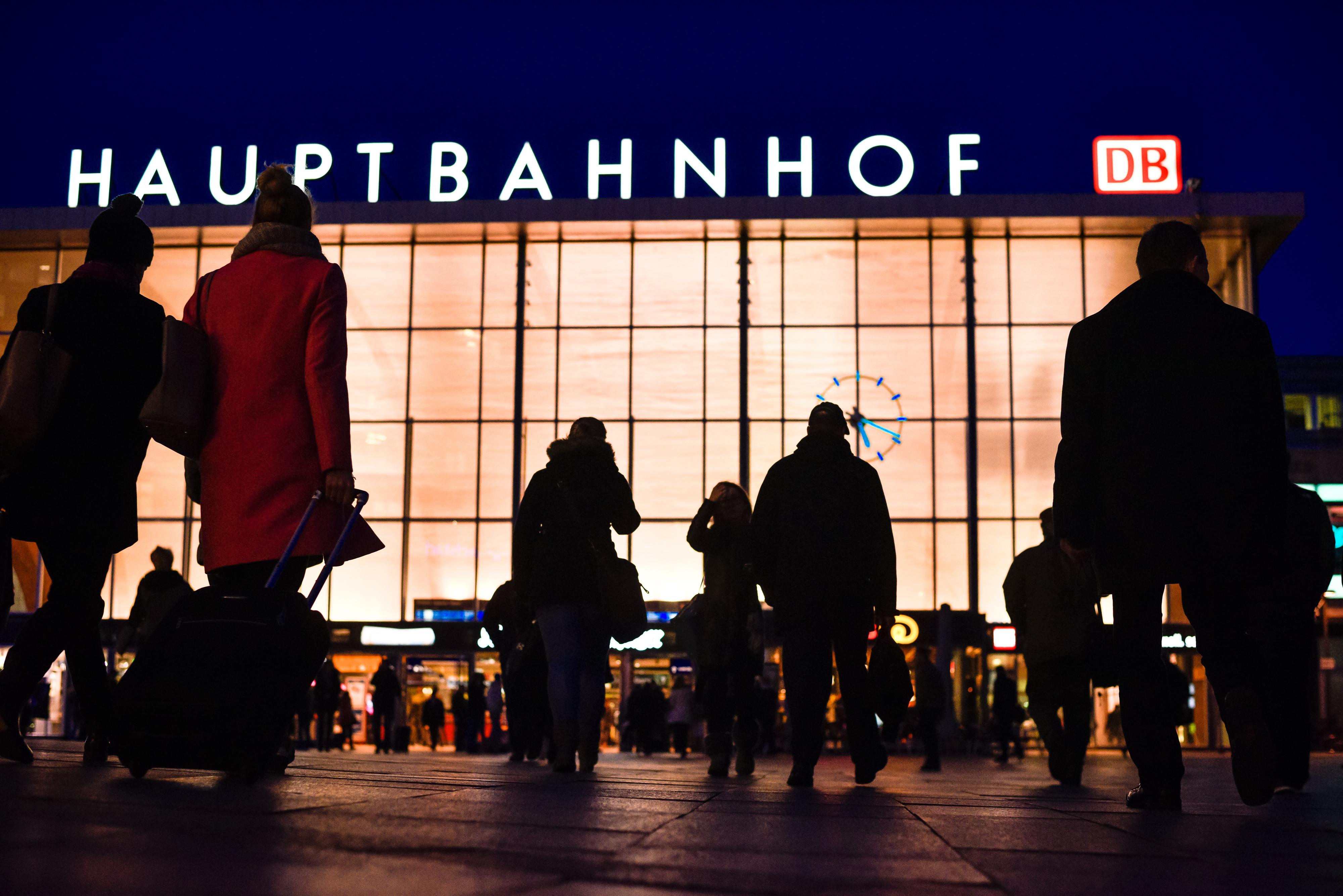 """""""Besorgte Lehrerin"""" zur Migrationskrise: """"Alle haben Angst vor Zerfall Deutschlands"""""""