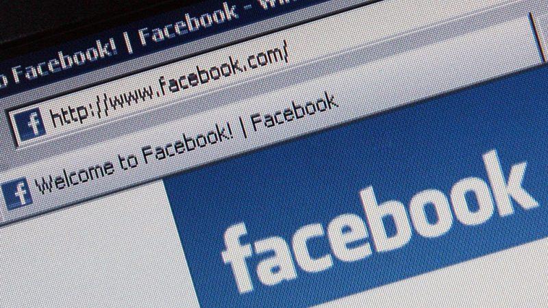 """Vor Bidens Amtseinführung: Facebook entfernt alle Inhalte mit Slogan """"Stop the Steal"""""""