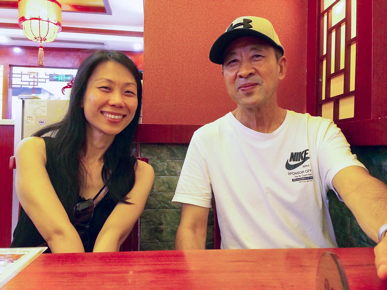 Tochter wollte Vater aus China retten: KP verweigert Dissidenten in letzter Sekunde die Ausreise