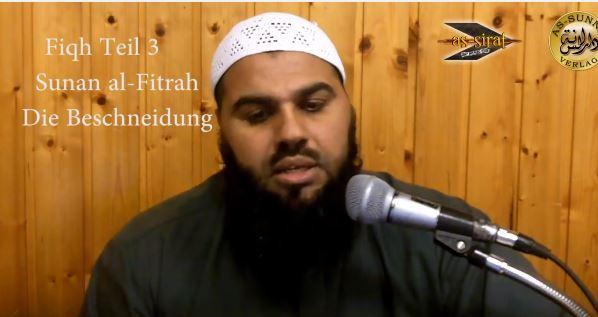 Der Prediger auf Youtube Foto: Screenshot/Youtube