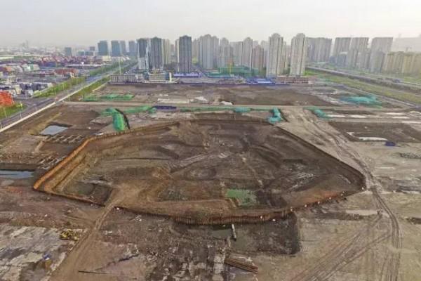 Jahrestag der Tianjin-Explosion: Was ein Umweltschützer über den Todeskrater erzählt