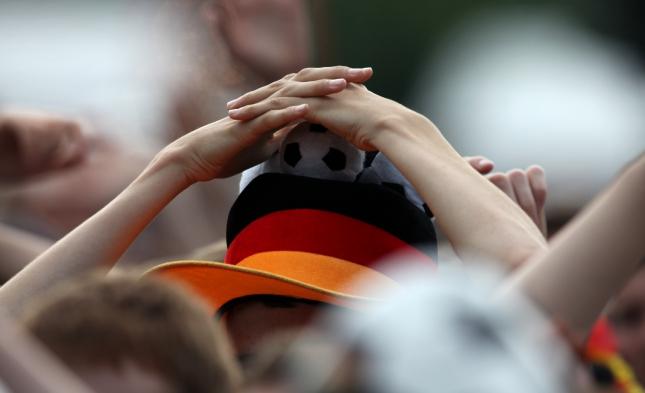 Deutschland gewinnt Freundschaftsspiel gegen Finnland