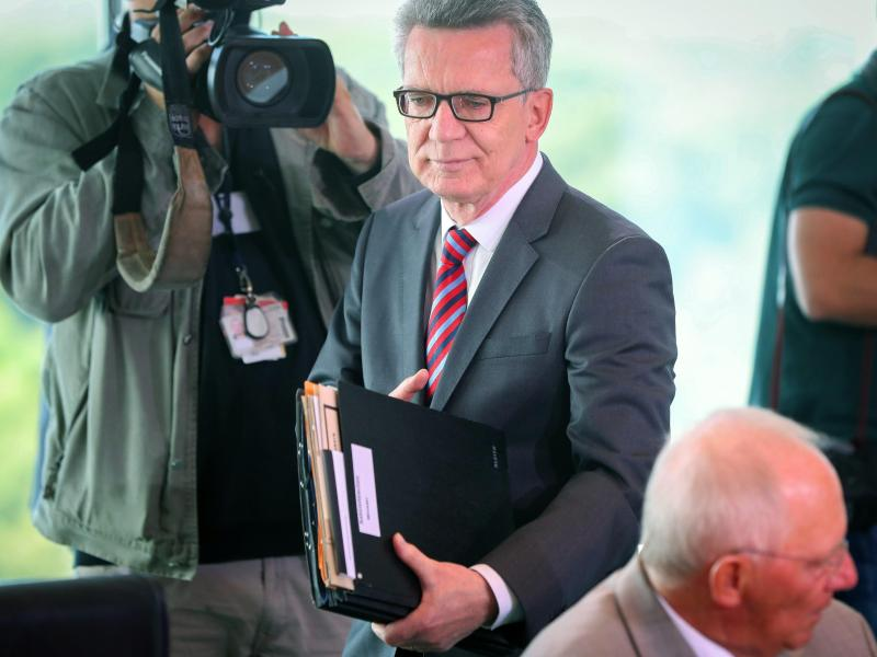 "Erklärungsnot nach dem ""Bürofehler"": Was steckt hinter dem Türkei-Bericht?"