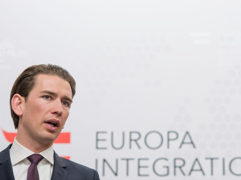 Österreichs Integrationsbericht 2016 zeigt: 225.000 Zuwanderer sprechen kein Deutsch