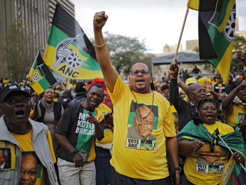 Psychologische Kriegsführung gegen Südafrika (Teil 1): Nationaler Schuldkomplex und Presselügen