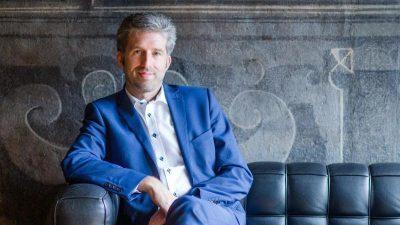 Palmer räumt Fehler ein und erneuert Kritik an politischer Kultur in Deutschland