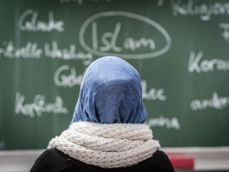 """""""Ditib gehört zu Deutschland"""": Moscheeverband droht Hessen mit Klage"""